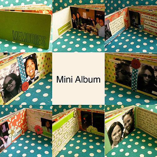 Minialbum