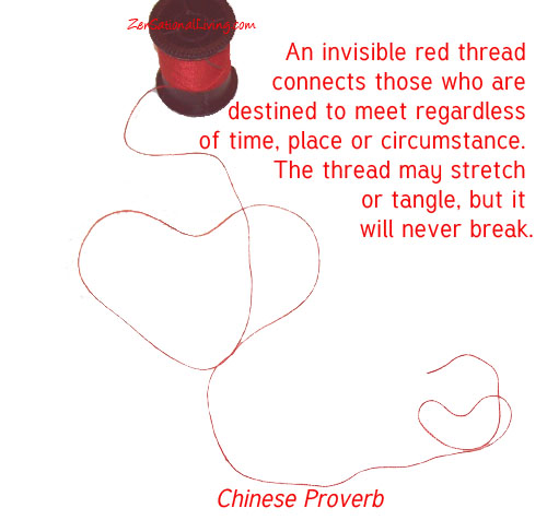 Red-thread